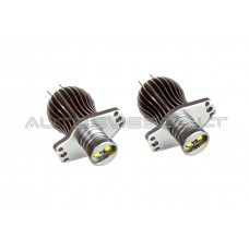 BMW E90 E91 40W CREE LED Angel Eyes Lemputės