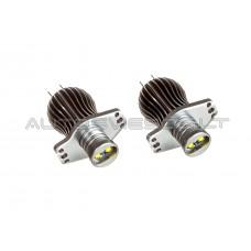 BMW E90 E91 40W CREE LED Angel Eyes Lemputės