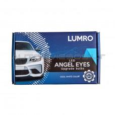 BMW Angel Eyes 20W CREE LED Lemputės