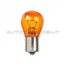 BAU15S PY21W Oranžinė Lemputė