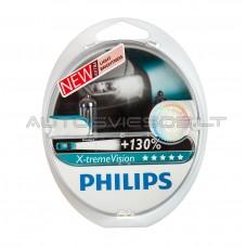 Philips H4 X-treme Vision Lemputės