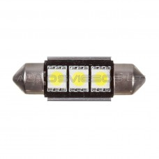 36mm Canbus 5050 SMD 3 LED Lemputė