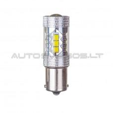BA15S P21W 80W CREE LED Lemputė