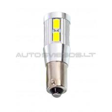 BAX9S H6W 434 5630 SMD 8 LED Lemputė