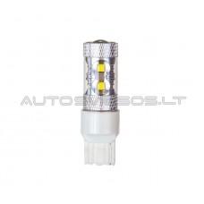 W21W 7440 50W CREE LED Lemputė