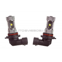 HB4 9006 60W CREE LED lemputės