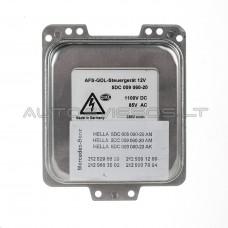 Hella 5DC009060-20 AFS-GDL-Steuergerat Xenon Blokas