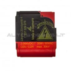 AL Bosch Litronic 1 307 329 076 Xenon Lemputės Paleidėjas