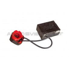 AL Bosch 1 307 329 054 2 PIN Xenon Lemputės Paleidėjas